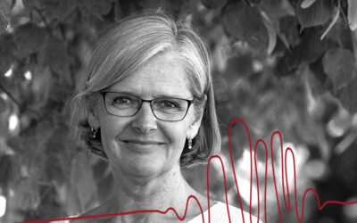 Helle Trap Friis: Fra analyse- og markedschef til VOSTOK kommunikation