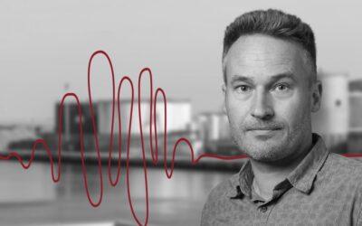 Jesper Tække: AU-forsker i VOSTOKs advisory board